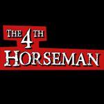 The 4th Horseman LBC logo