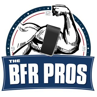 The BFR Pros coupons