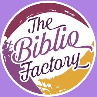 The Biblio Factory coupons