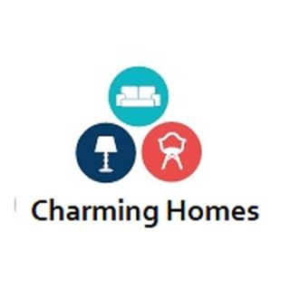The Charming Homes coupons