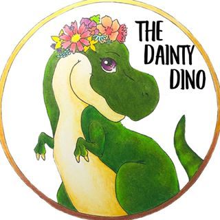 The Dainty Dino coupons