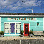 The Flying Fish Studio coupons
