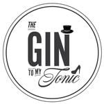 The Gin To My Tonic logo
