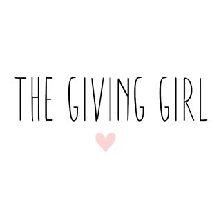 The Giving Girl coupons