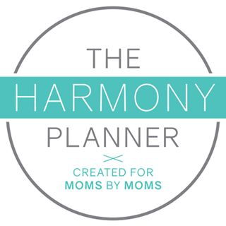 The Harmony Planner coupons
