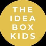 the idea box kids coupon codes, promos and discounts
