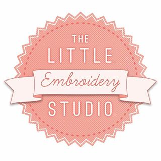 The Little Embroidery Studio coupons