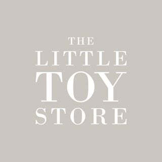 The Little Toy Store coupons