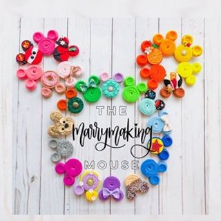 Coupon codes, promos and discounts for etsy.com/shop/themarrymakingmouse