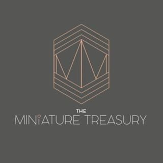 The Miniature Treasury coupons