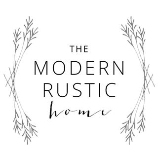 The Modern Rustic Home coupons