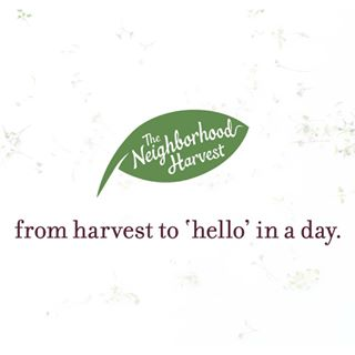 The Neighborhood Harvest coupons
