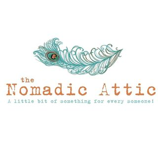 The Nomadic Attic coupons