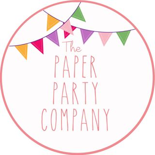The Paper Party Company coupons