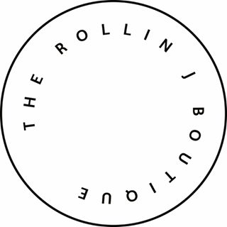 The Rollin J coupons