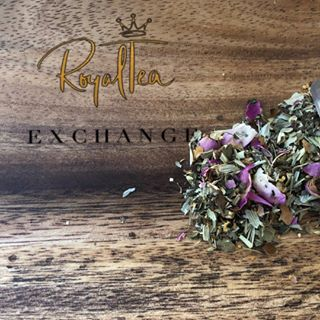 The RoyalTea Exchange coupons