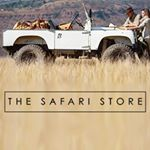 The Safari Store coupons