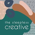 The Sleepless Creative coupons