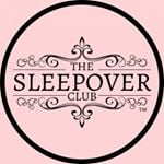 The Sleepover Club logo