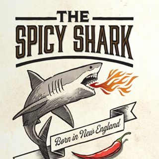 The Spicy Shark coupons