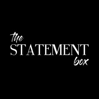 The Statement Box coupons