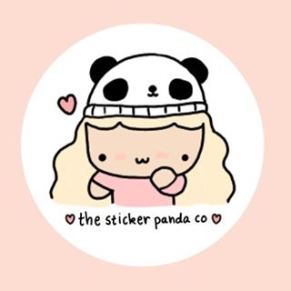 The Sticker Panda Co coupons