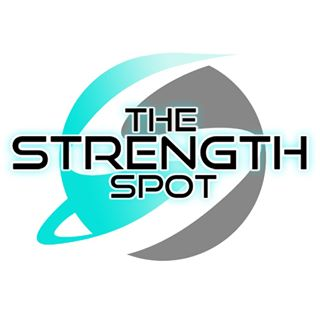 The Strength Spot coupons
