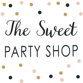 The Sweet Party Shop coupons