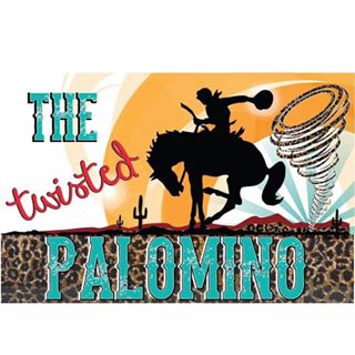 The Twisted Palomino coupons