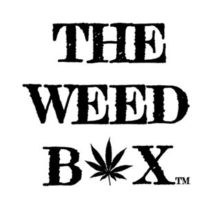 The Weed Box coupons