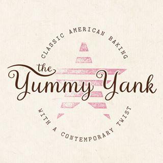 The Yummy Yank logo