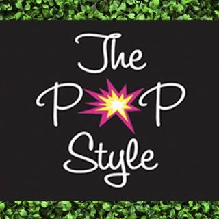 Thepopstyle coupons