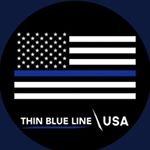 Thin Blue Line USA coupons