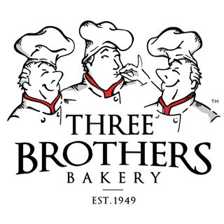 Three Brothers Bakery coupons