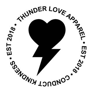 Thunder Love Apparel coupons