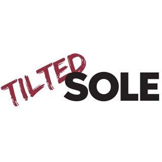 Tilted Sole logo