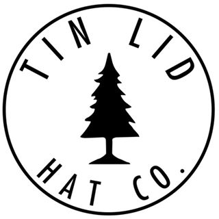 Tinlid Hat Company coupons