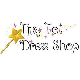 Tiny Tot Dress Shop coupons