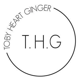 Toby Heart Ginger coupons
