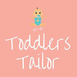 Toddlers Tailor coupons
