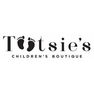 Tootsies Childrens Boutique coupons