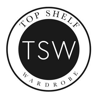 Top Shelf Wardrobe coupons