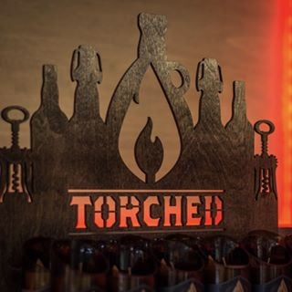 Torched Products coupons
