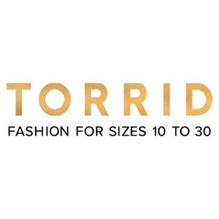 Coupon codes, promos and discounts for torrid.com
