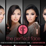 TPF Cosmetics coupons