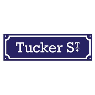 Tucker Street coupons