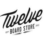 Twelve Board Store coupons
