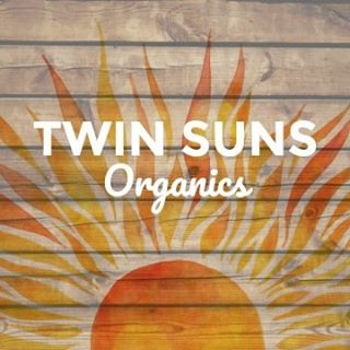Twin Suns Organics coupons