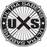 Ultrasabers logo