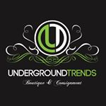 Underground Trends coupons